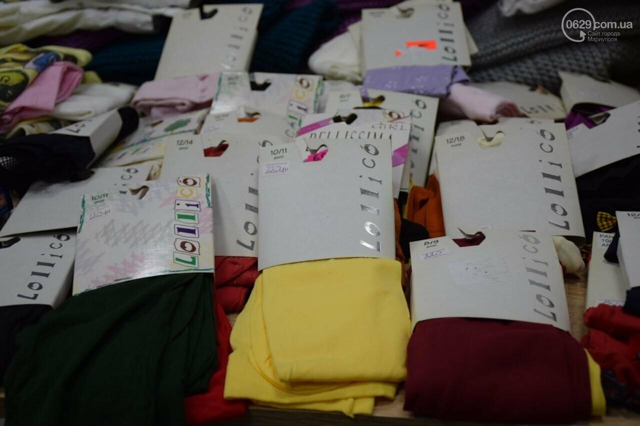 Ко Дню Рождения магазин «Mirabella» подготовила тотальную распродажу итальянской одежды, - ФОТО, фото-7