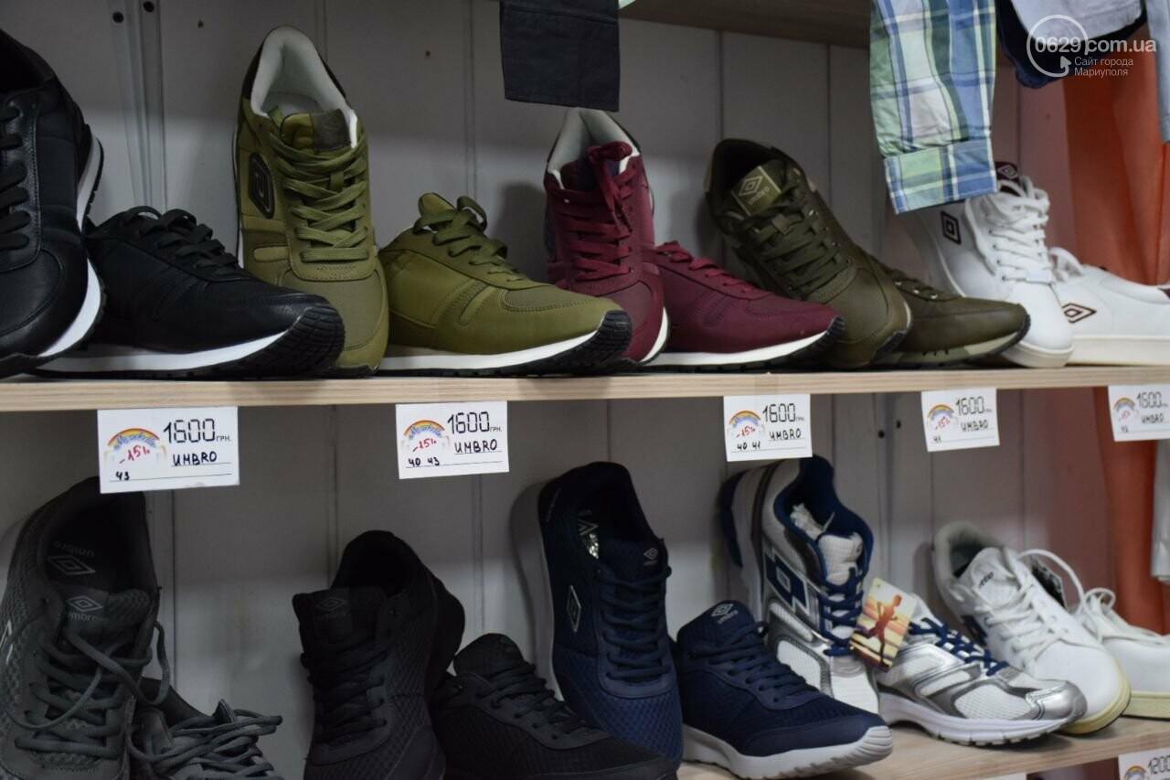 Ко Дню Рождения магазин «Mirabella» подготовила тотальную распродажу итальянской одежды, - ФОТО, фото-15