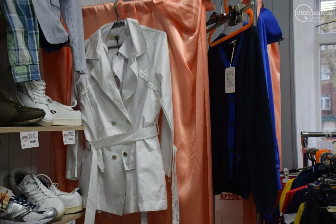 Ко Дню Рождения магазин «Mirabella» подготовила тотальную распродажу итальянской одежды, - ФОТО, фото-8