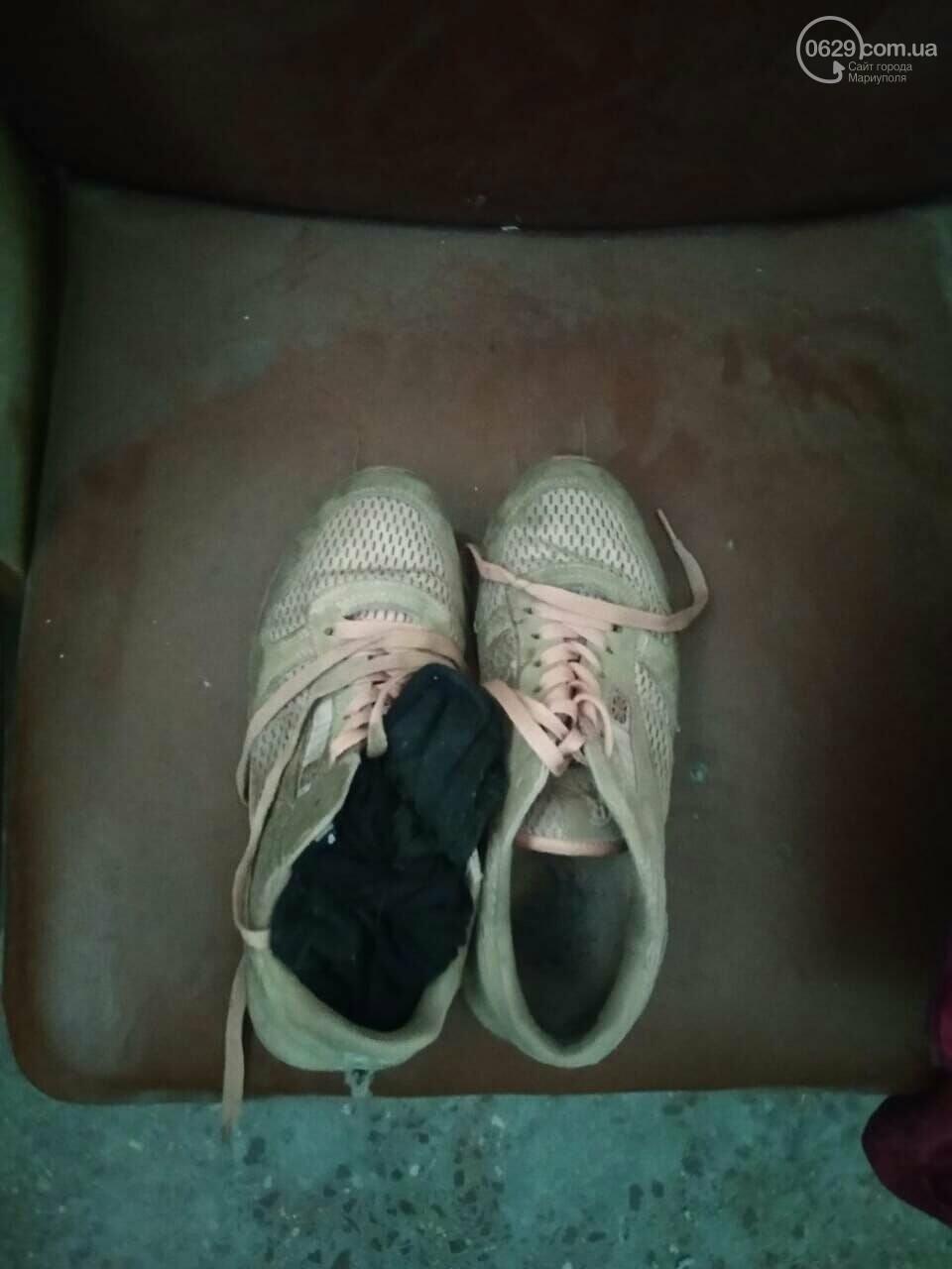 Мариупольчанку в наркотической коме забрали в реанимацию, - ФОТО, фото-4