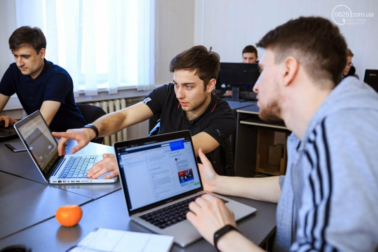 Как команда IT-cпециалистов из Мариуполя разработала фирменный стиль металлургическому гиганту ДМК, фото-7