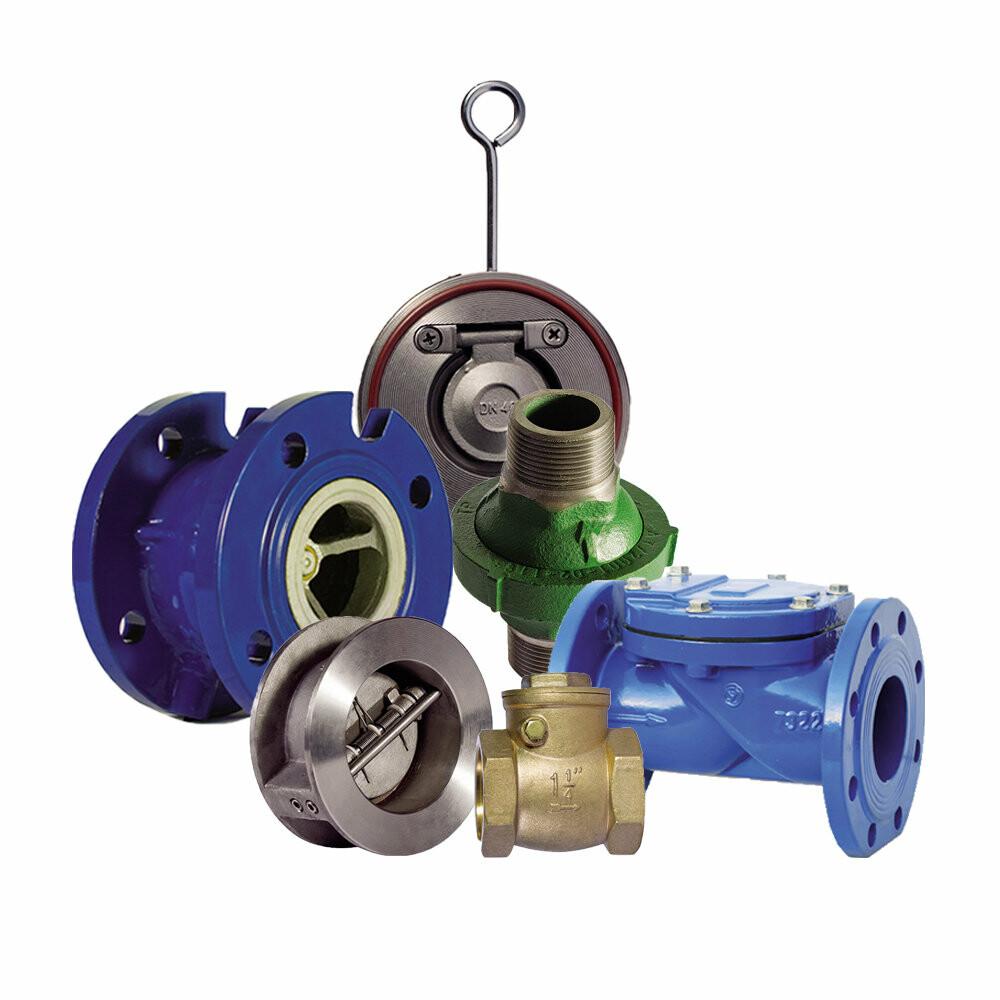 Где купить надежные и качественные запорные клапаны по доступной цене?, фото-2
