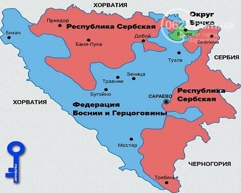 Четыре урока Боснии для Донбасса. Часть 2. Тревел-стори с Сергеем Коссе, фото-1