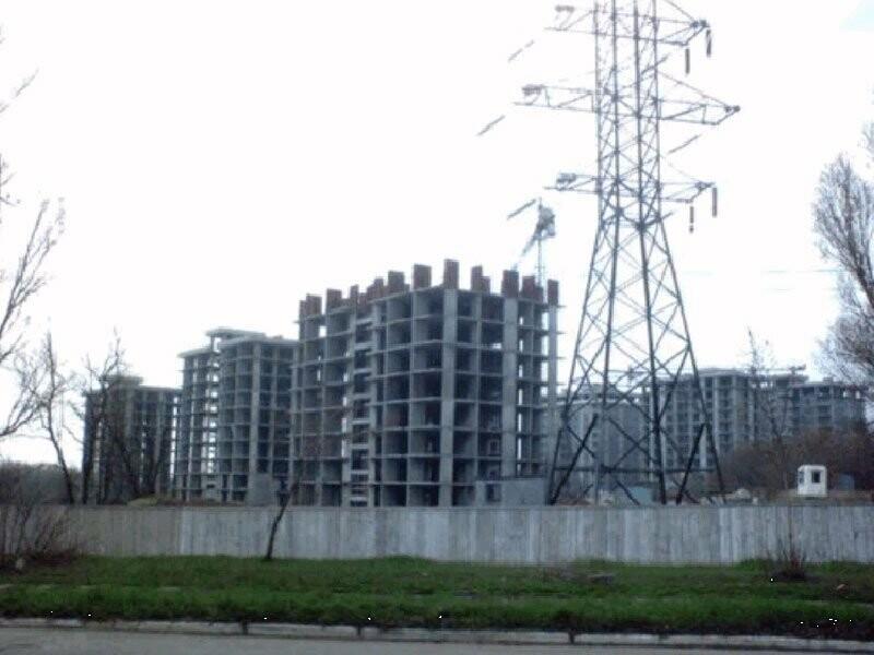 """Недострой """"Первый квартал"""" пока  останется недостроем. Собственник запросил 12 млн грн , фото-3"""