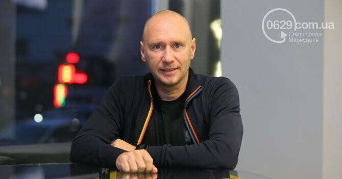 Дмитрий Корчевский: Поколение Z будет строить будущее под себя, фото-1