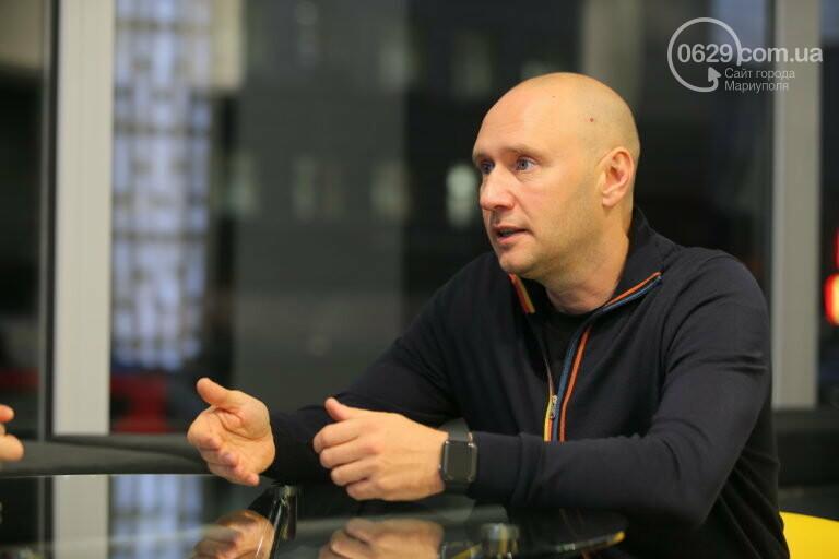 Дмитрий Корчевский: Поколение Z будет строить будущее под себя, фото-3