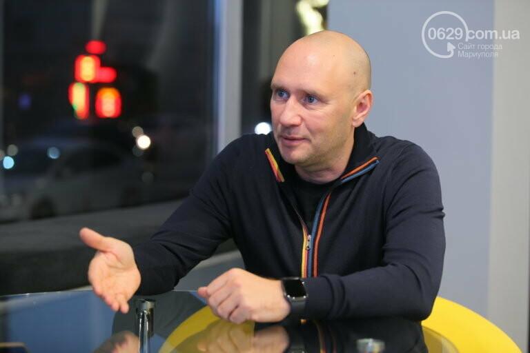 Дмитрий Корчевский: Поколение Z будет строить будущее под себя, фото-2