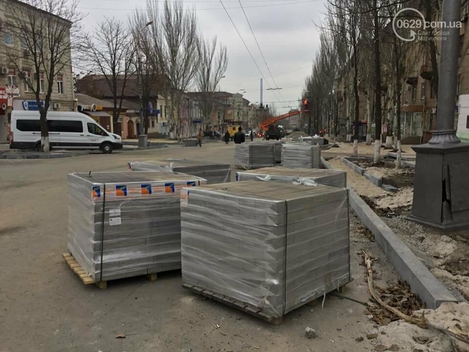 Реконструкцию проспекта Мира обещали завершить до начала декабря, фото-6