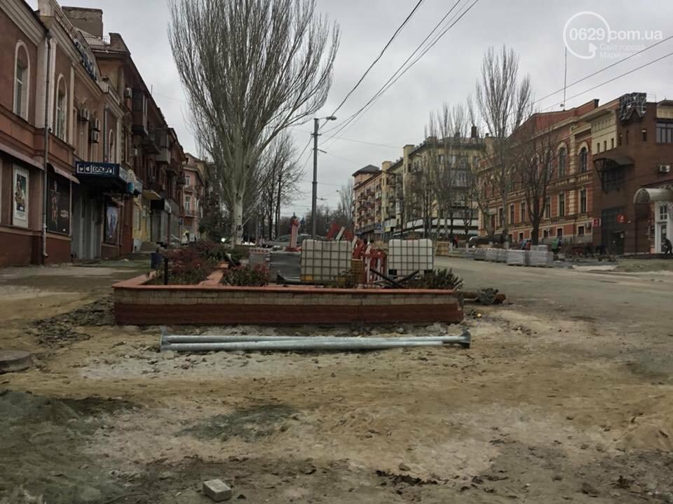 Реконструкцию проспекта Мира обещали завершить до начала декабря, фото-4