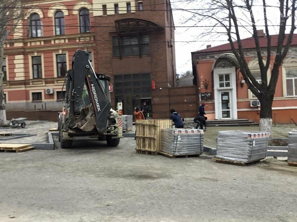 Реконструкцию проспекта Мира обещали завершить до начала декабря, фото-3