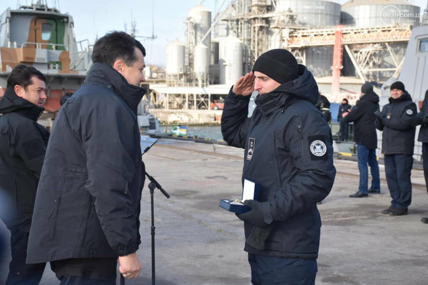 Мариуполь посетил глава Верховной Рады Дмитрий Разумков, - ФОТО, фото-1