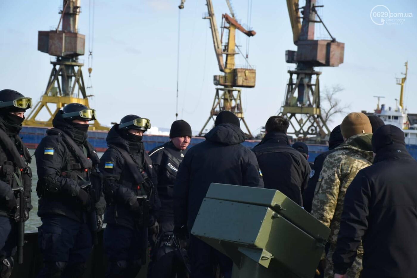 Мариуполь посетил глава Верховной Рады Дмитрий Разумков, - ФОТО, фото-8