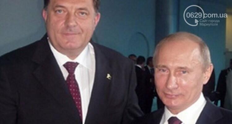 Как Путин с Додиком подружились, и при чем здесь Макрон. Вместо тревел-стори , фото-3