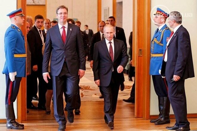 Как Путин с Додиком подружились, и при чем здесь Макрон. Вместо тревел-стори , фото-4
