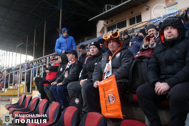 «Назло всем скептикам!». «Мариуполь сыграл вничью с «Шахтером», - ФОТО, фото-27