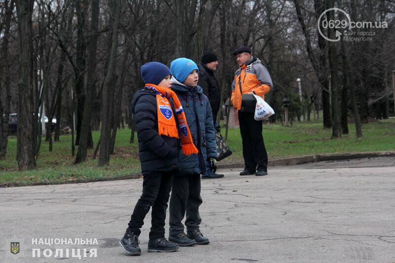 «Назло всем скептикам!». «Мариуполь сыграл вничью с «Шахтером», - ФОТО, фото-29