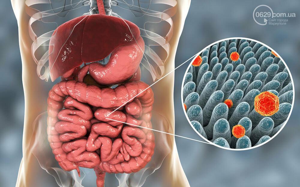В Мариуполе открыт кабинет гидроколонотерапии - аппаратный метод чистки кишечника., фото-2
