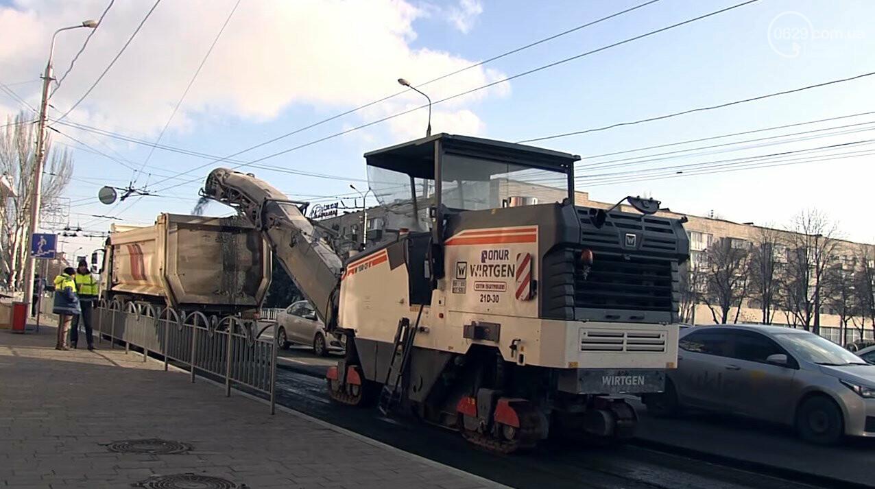 В Мариуполе временно не будет остановки возле подземного перехода, - ФОТОФАКТ, фото-3