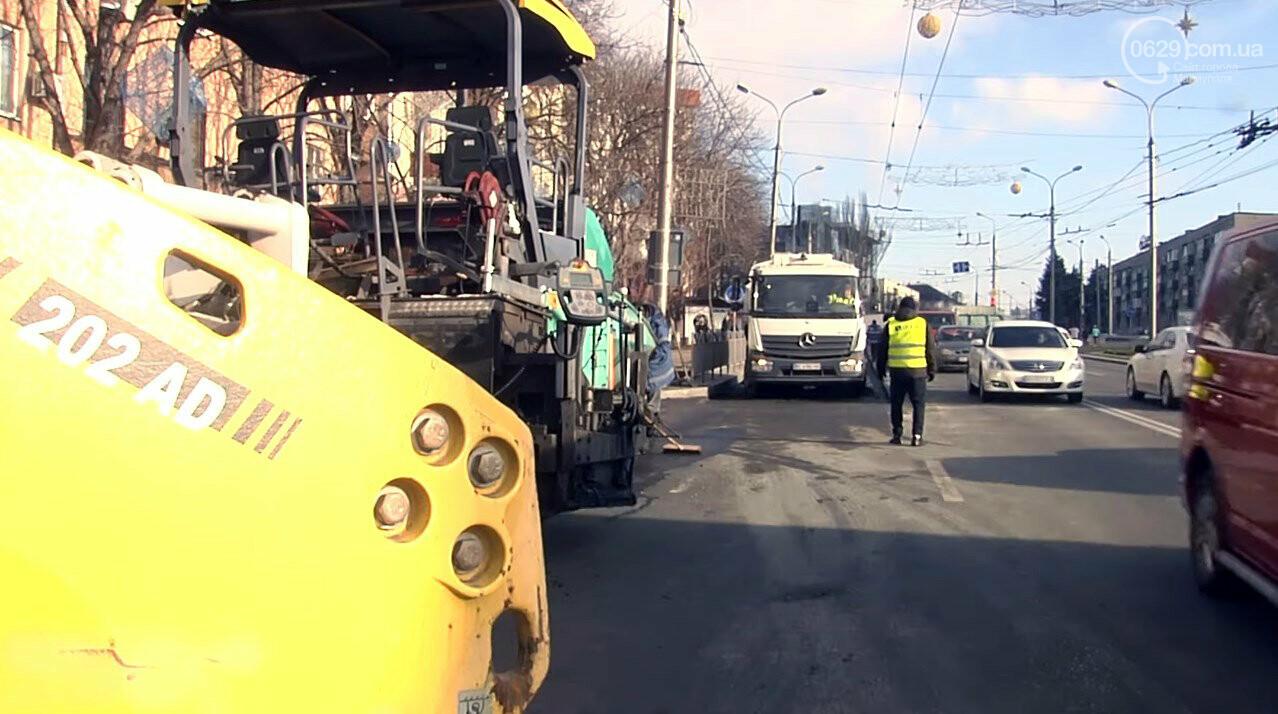 В Мариуполе временно не будет остановки возле подземного перехода, - ФОТОФАКТ, фото-2