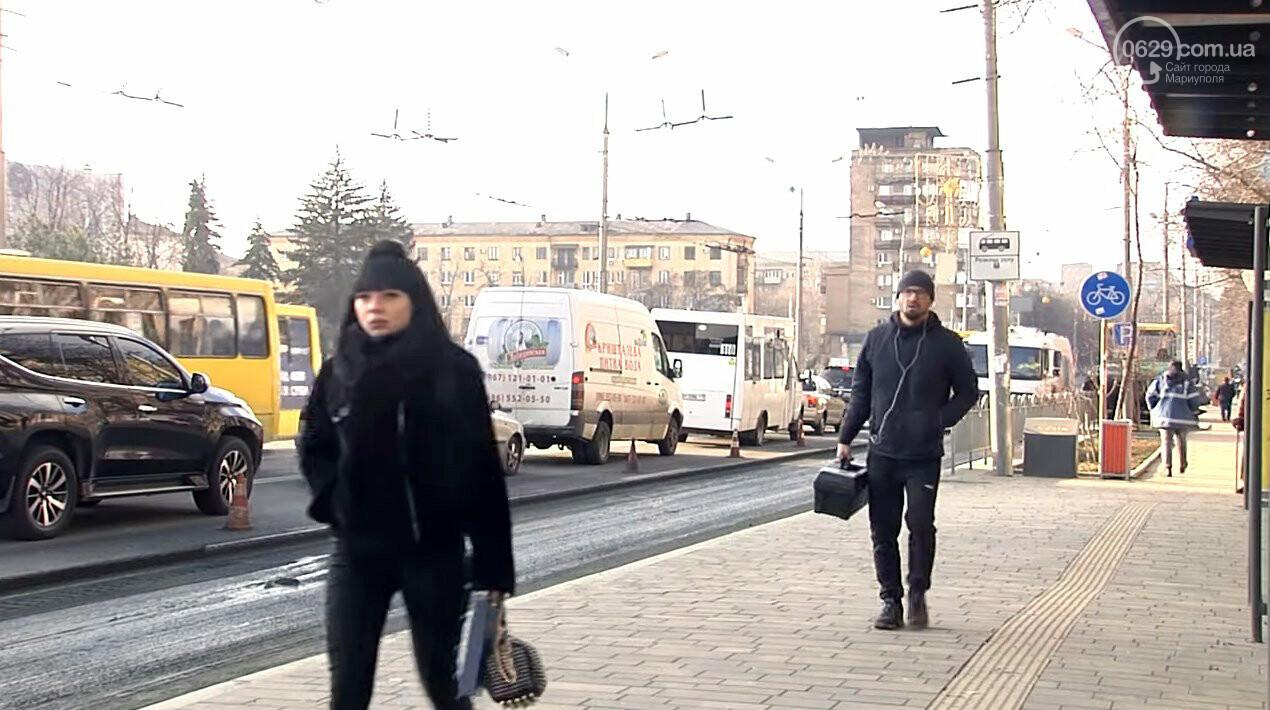 В Мариуполе временно не будет остановки возле подземного перехода, - ФОТОФАКТ, фото-1