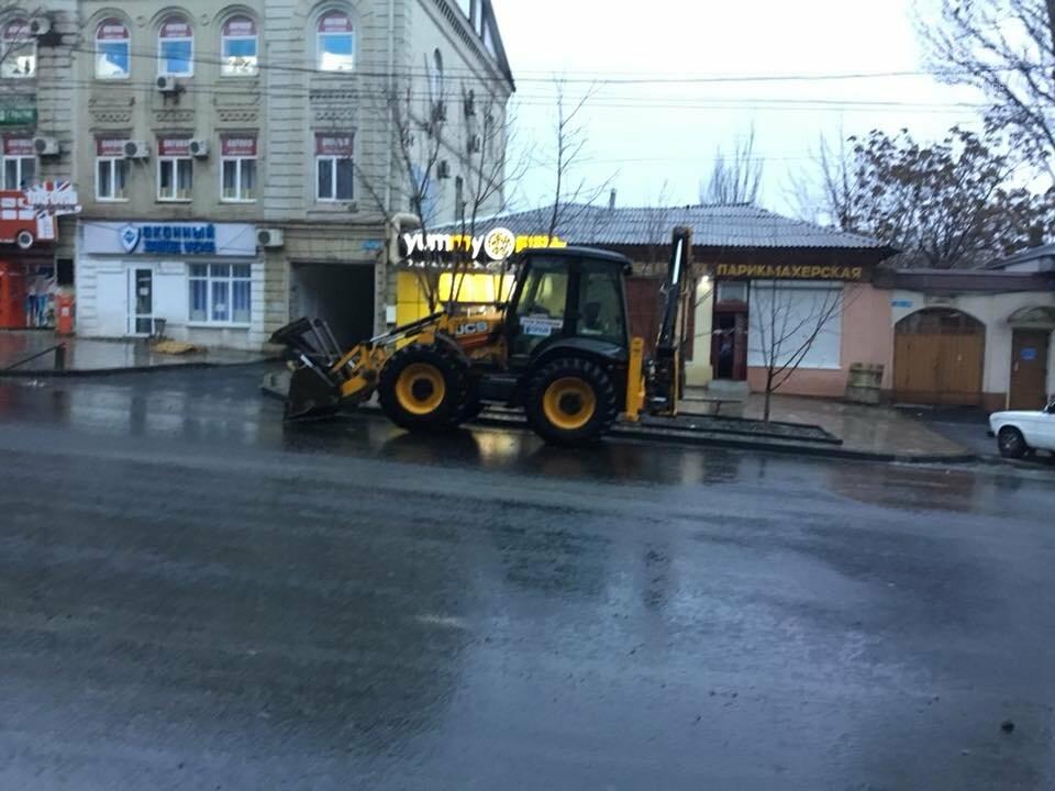 В Мариуполе открыли дорогу по пр. Мира,- ФОТО, фото-2