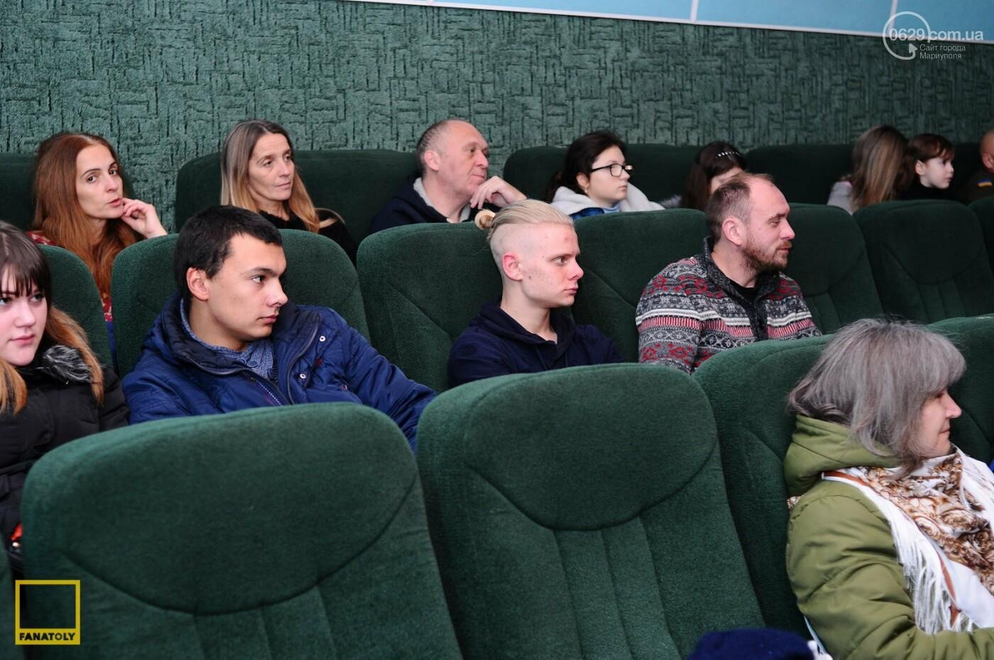 В Мариуполе можно увидеть фильм об украинцах, которые покорили Голливуд, - ФОТО, фото-2