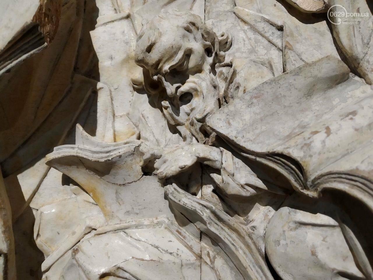 Лицом в асфальт или вообще без лица. Какая из двух историй «наша», - ФОТО, фото-11