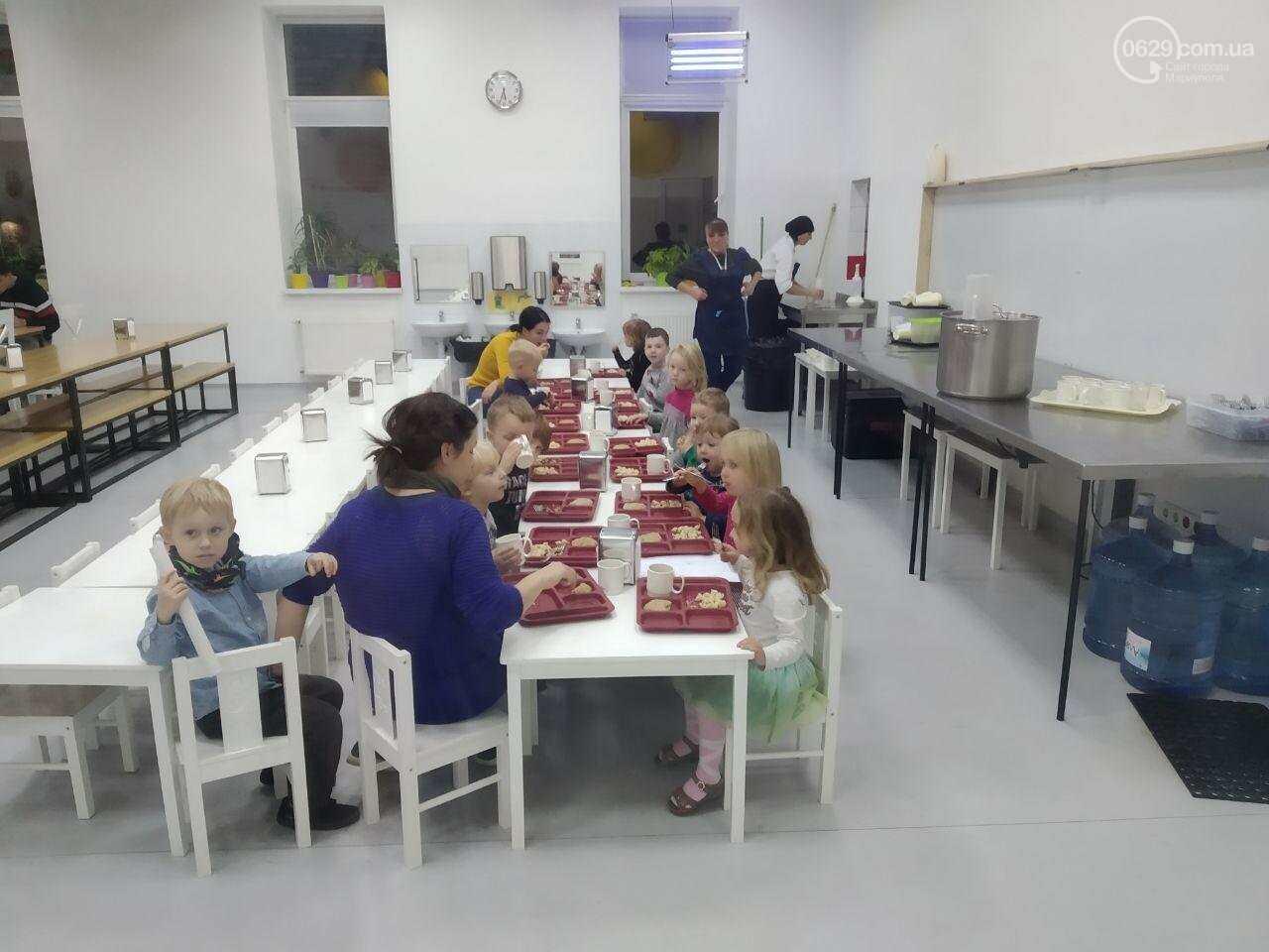Школа, которую придумали родители, - ФОТО, фото-8