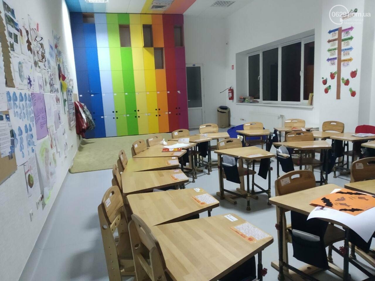 Школа, которую придумали родители, - ФОТО, фото-4