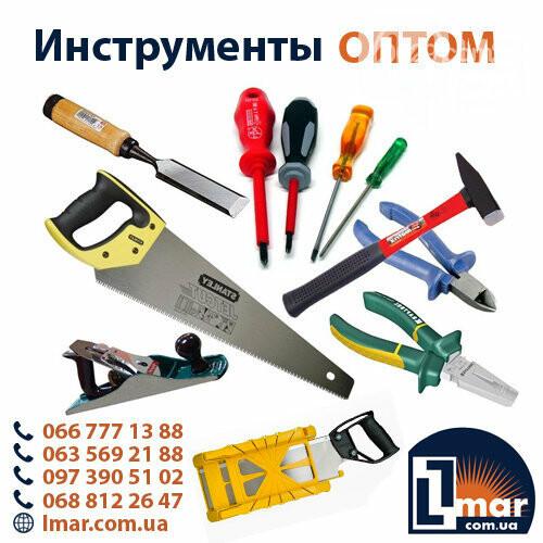 Ручной инструмент (хозтовары) оптом, фото-1
