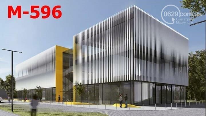 Молодые архитекторы разработали проект приемной для мариупольского мэра, - ФОТО, фото-3