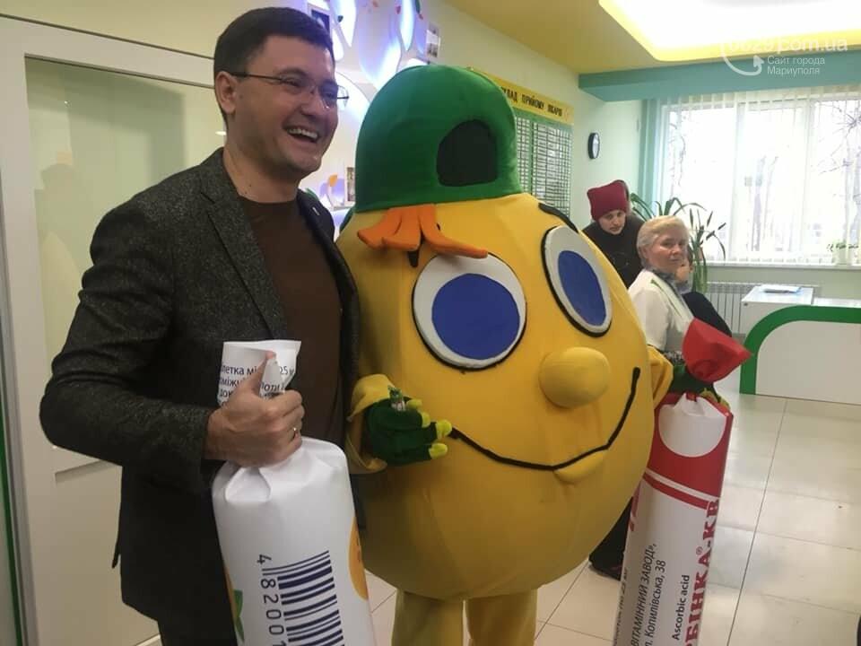 Мэр Мариуполярешил захватить аптечный рынок,- ФОТО, ВИДЕО, фото-1