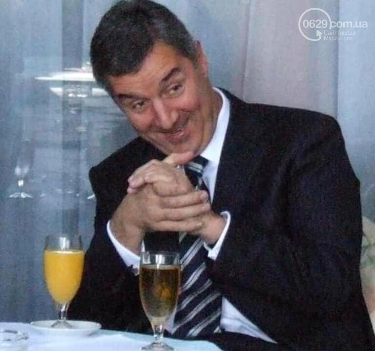 Президент, который перехитрил всех. Тревел–стори с Сергеем Коссе. Черногория. Мило Джуканович, фото-4