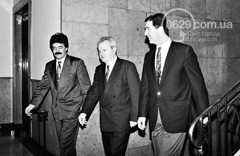 Президент, который перехитрил всех. Тревел–стори с Сергеем Коссе. Черногория. Мило Джуканович, фото-6