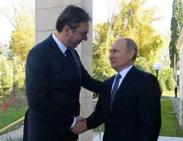 Президент, который перехитрил всех. Тревел–стори с Сергеем Коссе. Черногория. Мило Джуканович, фото-13