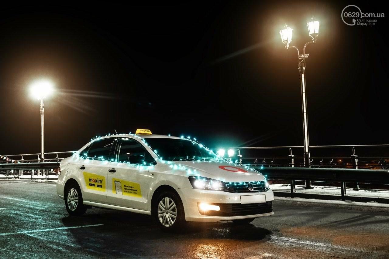 3 способа быстрее уехать на такси в Новый год, фото-2