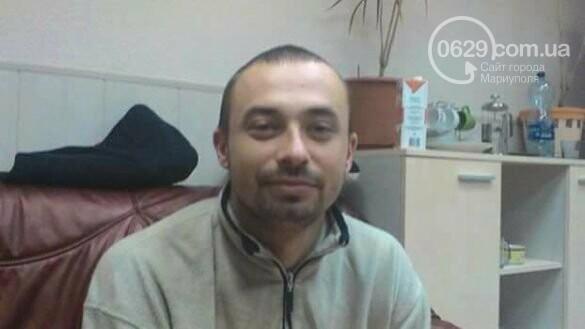 33 круга ада. Украинский спецназовец уже 4 года находится в плену боевиков, - ФОТО, фото-4
