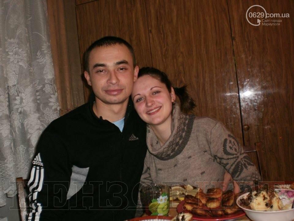 33 круга ада. Украинский спецназовец уже 4 года находится в плену боевиков, - ФОТО, фото-3