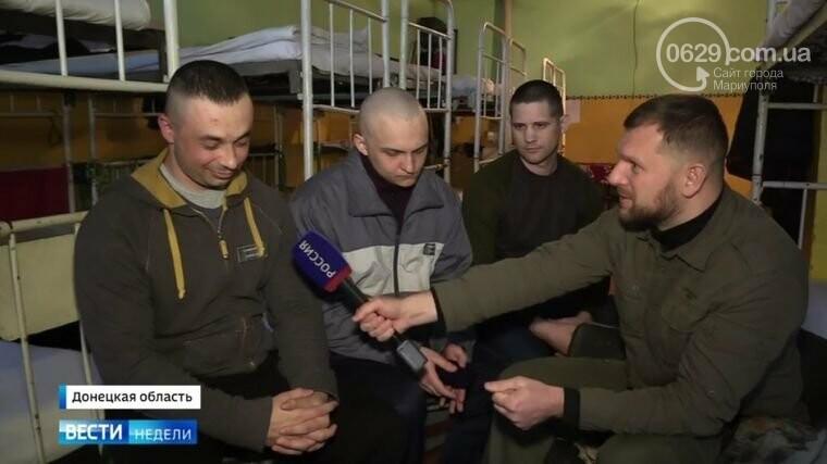 33 круга ада. Украинский спецназовец уже 4 года находится в плену боевиков, - ФОТО, фото-7