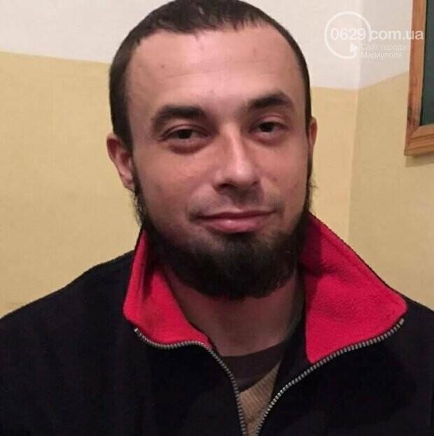 33 круга ада. Украинский спецназовец уже 4 года находится в плену боевиков, - ФОТО, фото-2