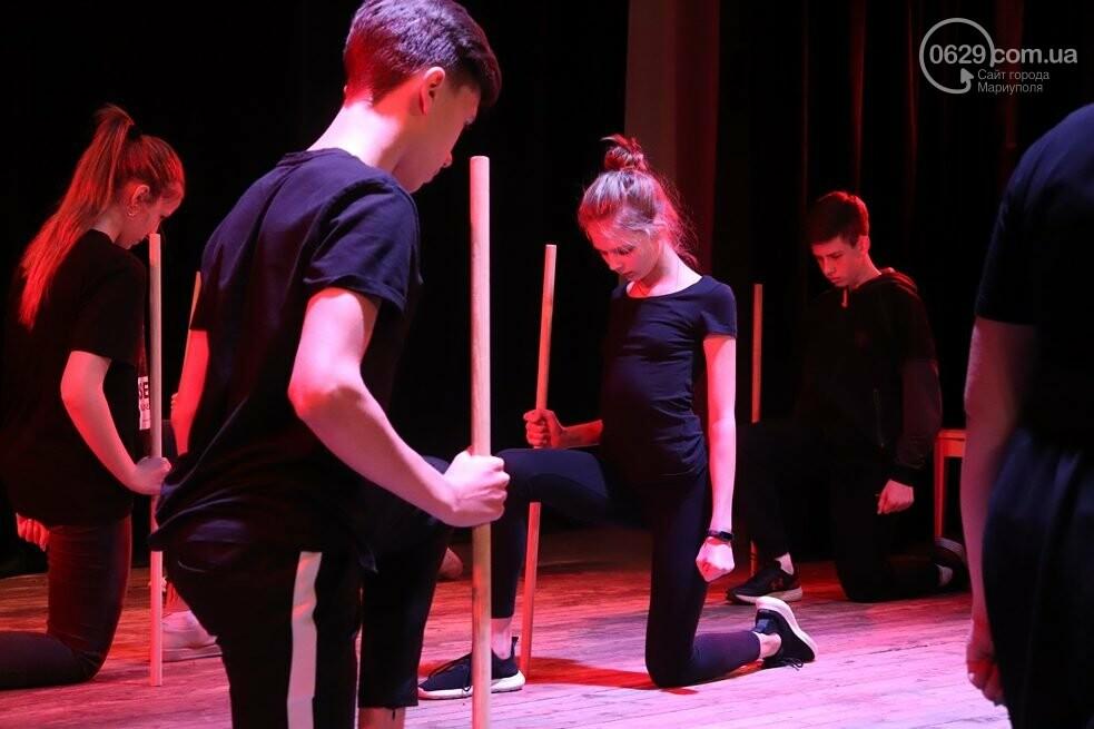 Телемост между Ромео и Джульеттой. Мариупольцы станут участниками необычного спектакля, - ФОТО, фото-8