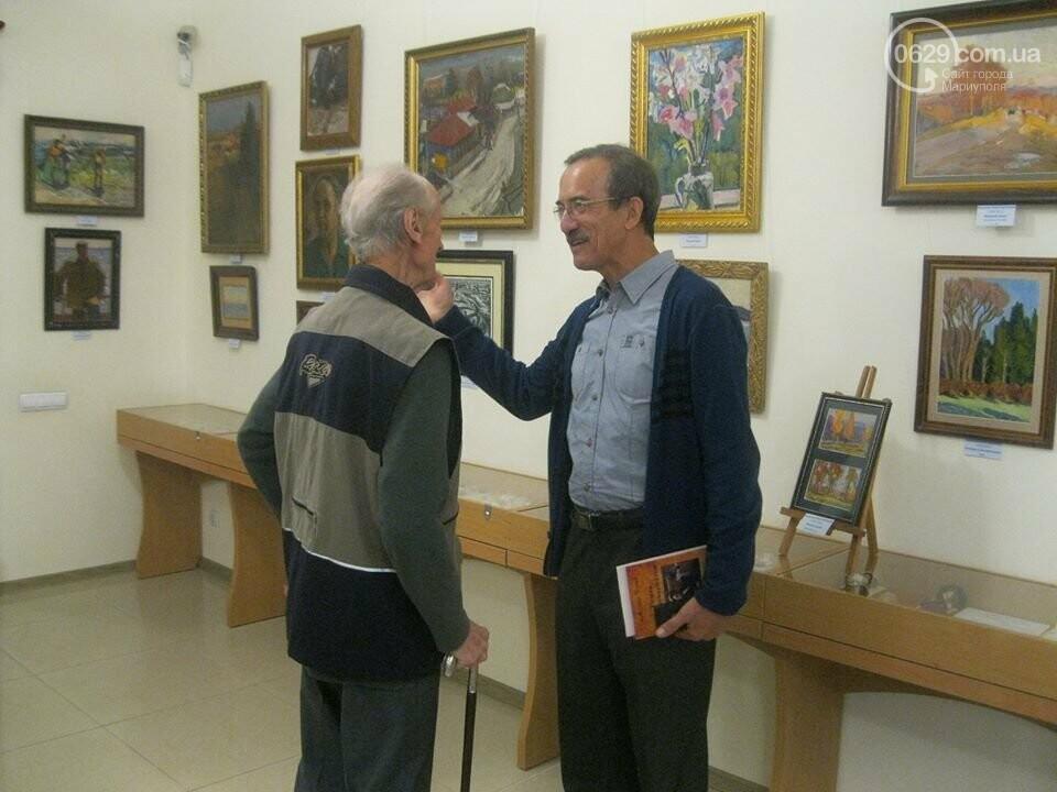 Шедевры со свалки. Истории о том, какие сокровища хранит культурный Мариуполь, фото-2