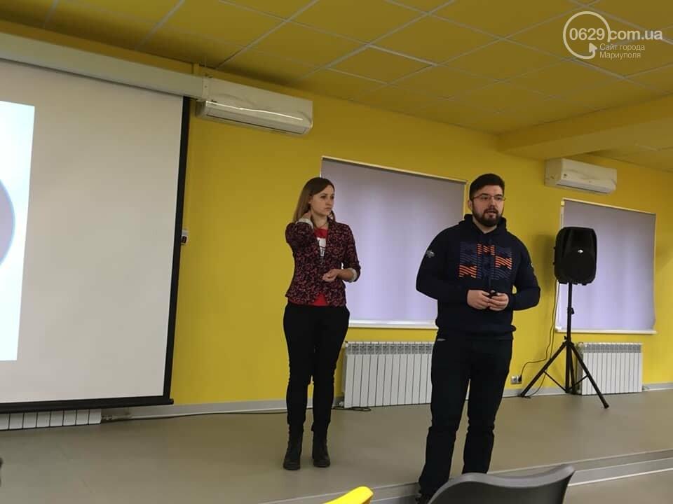 В Украинской академии лидерства рассказали, как будут развивать Мариуполь,- ФОТО, фото-1