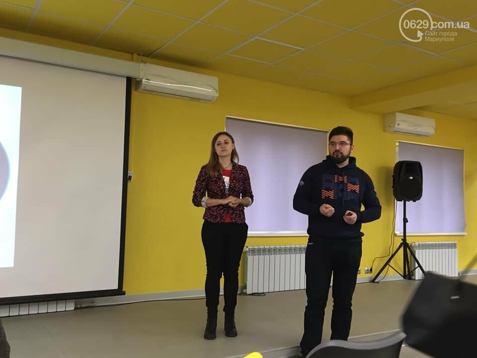 В Украинской академии лидерства рассказали, как будут развивать Мариуполь,- ФОТО, фото-2