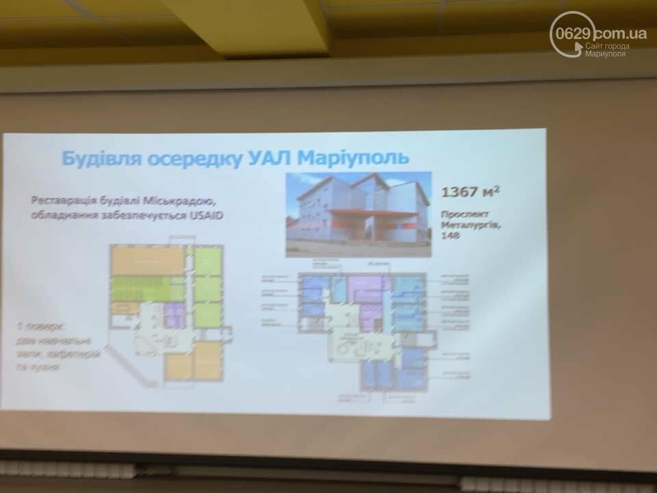 В Украинской академии лидерства рассказали, как будут развивать Мариуполь,- ФОТО, фото-6