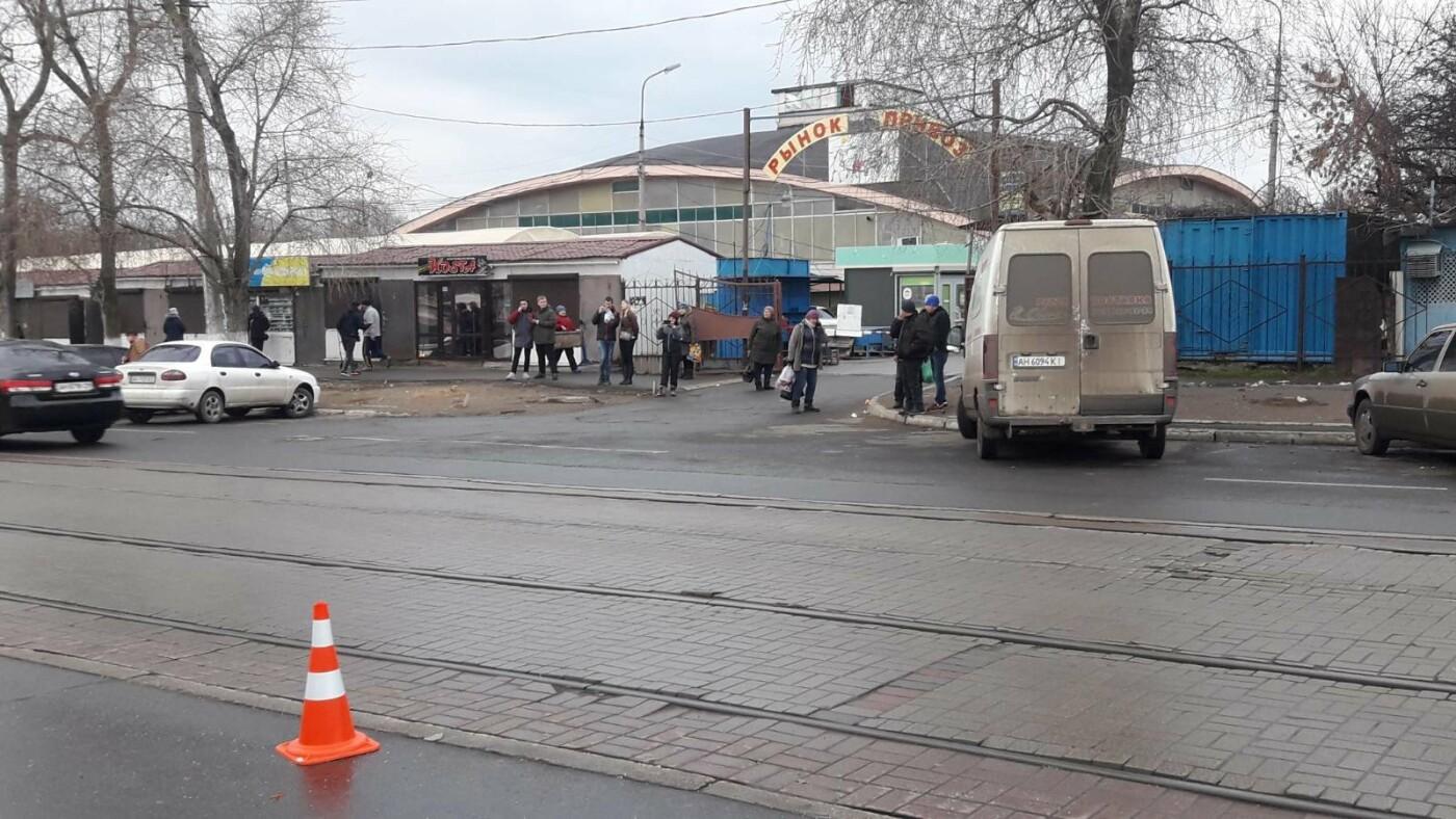 Масштабная авария в Левобережном районе. Виновник был пьян, - ФОТО, фото-9