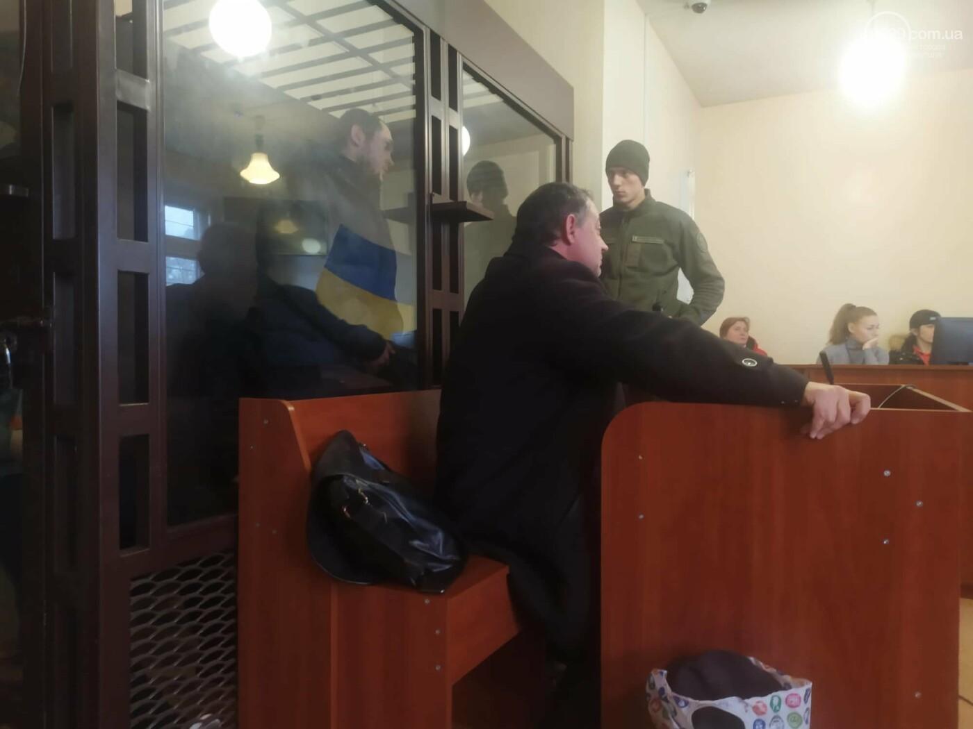 Фото - «Росія взяла відповідальність за злочини»: кого Україна віддала бойовикам