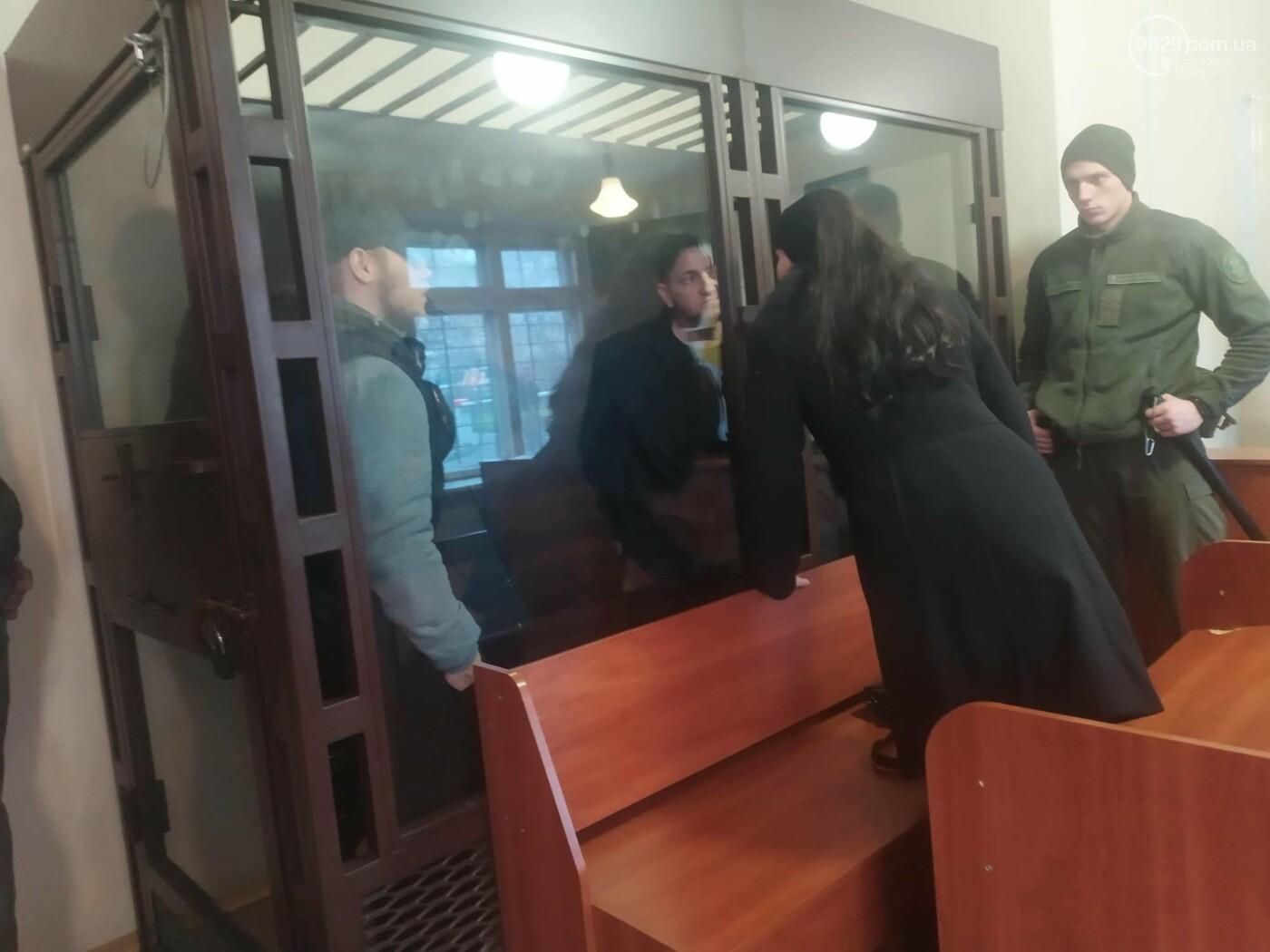 Четверку из банды Мангуста, захвативших Мариупольское ГУВД 9 мая 2014 года, обменяют на украинских заложников Кремля, фото-2