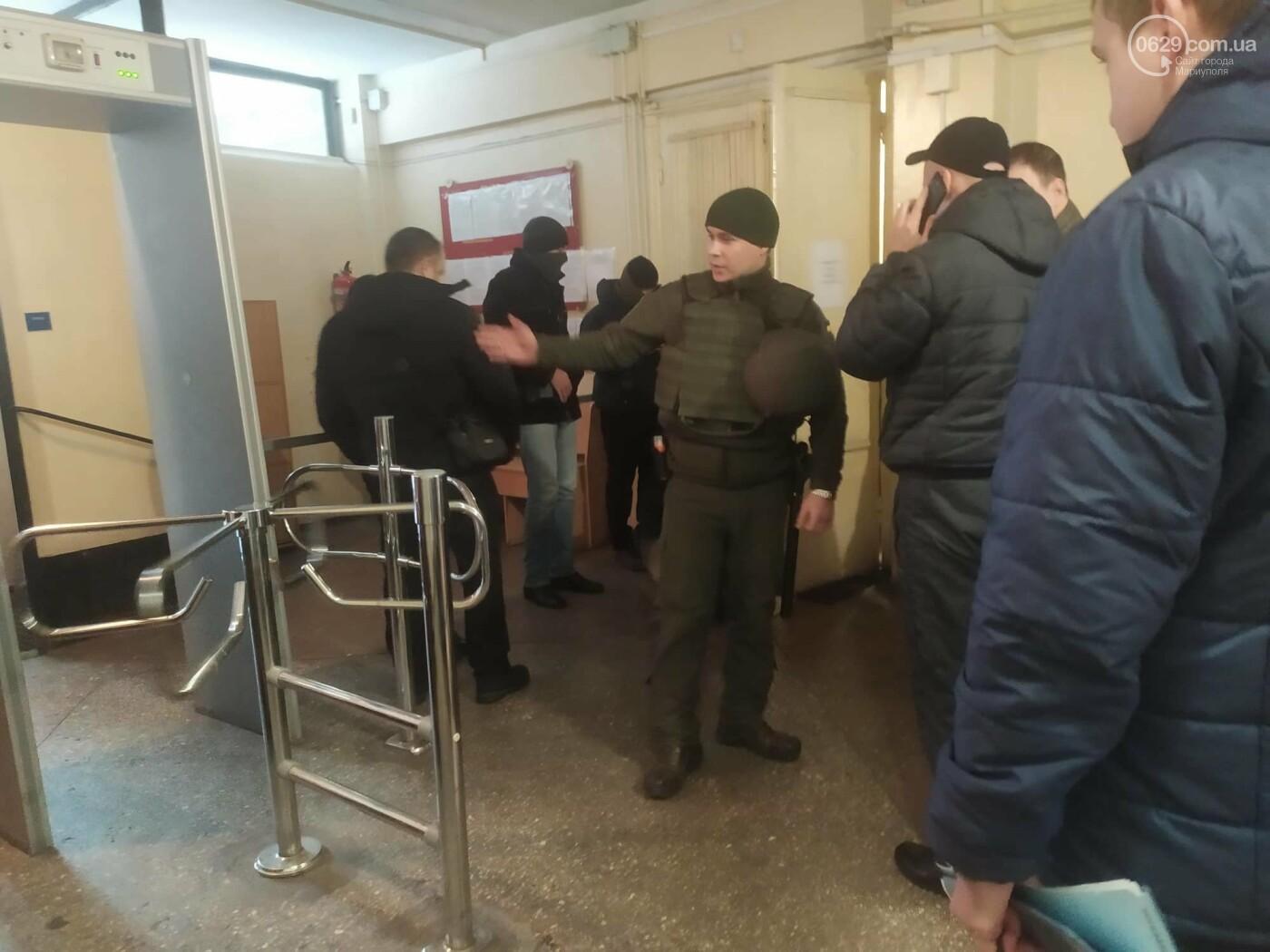 Четверку из банды Мангуста, захвативших Мариупольское ГУВД 9 мая 2014 года, обменяют на украинских заложников Кремля, фото-4