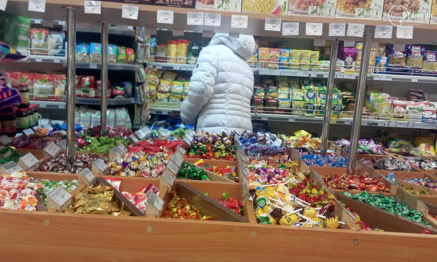 Первый независимый рейтинг мариупольских супермаркетов, фото-39